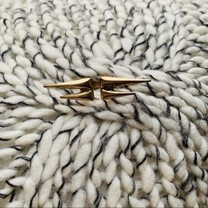 H&M Spiked Ring